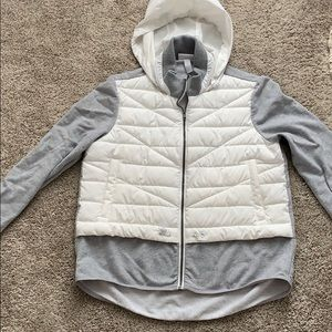 Zella Hybrid Jacket